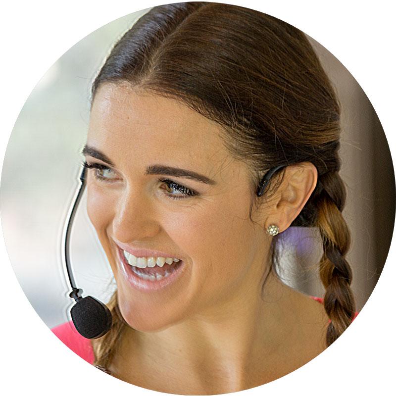 Kelly Weston   Online Personal Trainer