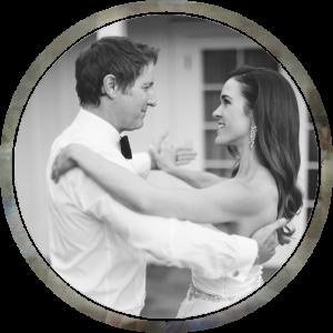 Adam & Kelly Weston Dancing