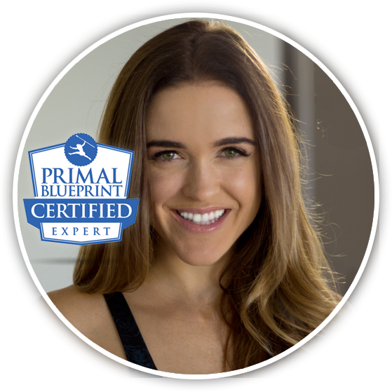 Primal Blueprint Certified | Kelly Weston